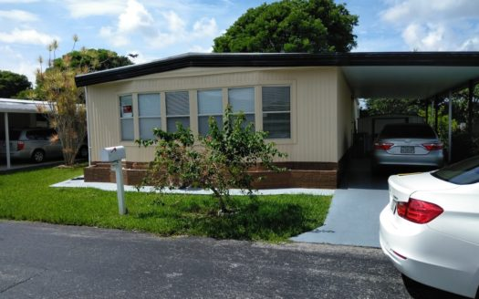 Used Mobile Homes For Sale Brandon Fl
