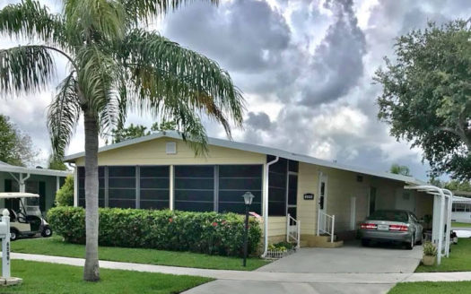 Tallowwood Isle | Mobile / Manufactured Homes for Sale in