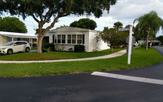 Mobile / Manufactured Homes for Sale in Florida | Serving Safety