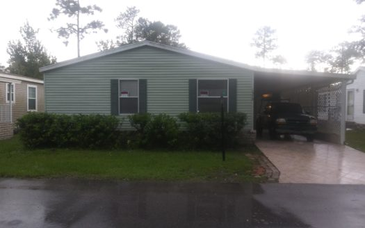 Mobile / Manufactured Homes for Sale in Florida | Serving